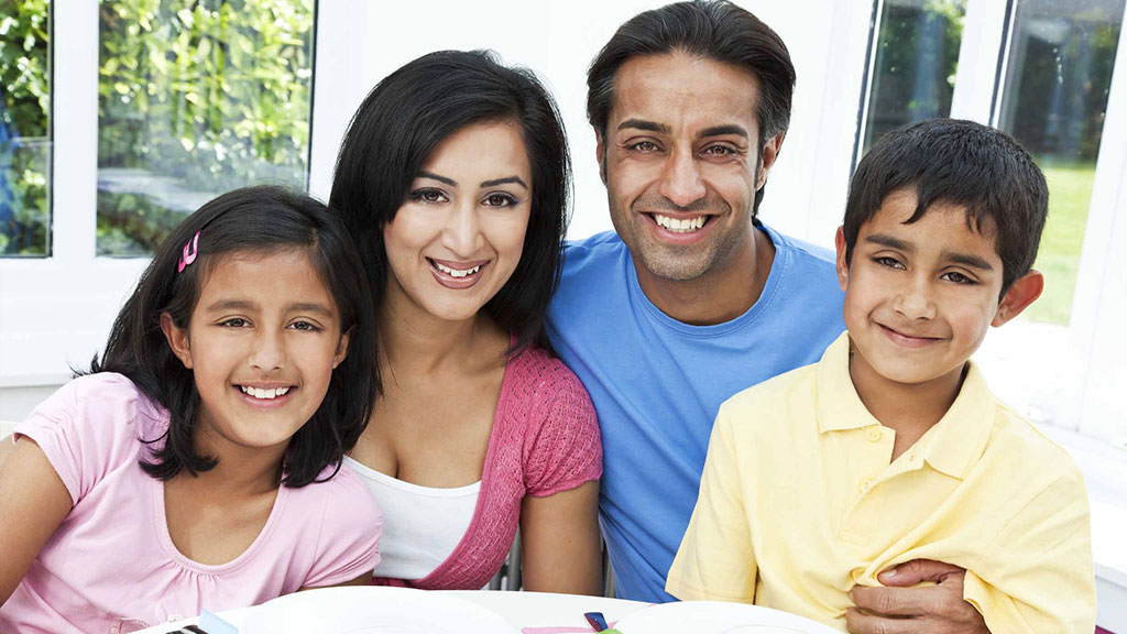 generous family
