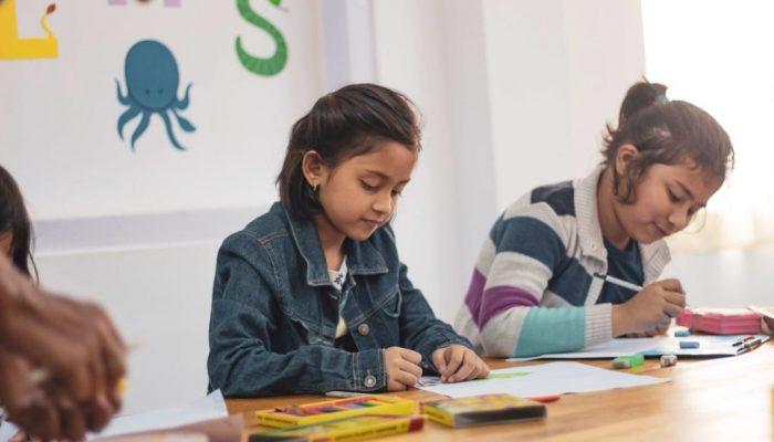 investing for children education